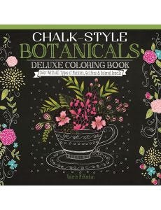 Chalk-Style_Botanicals_Deluxe_Coloring_Book_0