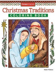 Christmas_Traditions_Coloring_Book_0