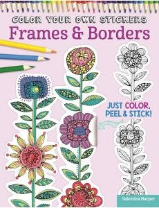 Color_Your_Own_Stickers_Frames_&_Borders_0