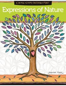 Expressions_of_Nature_Coloring_Book_0