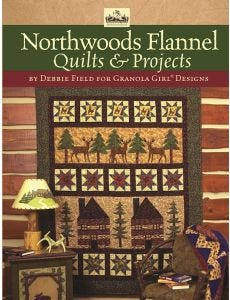 Granola_Girl_R_Designs_Northwoods_Flannel_Quilts_&_Projects_0
