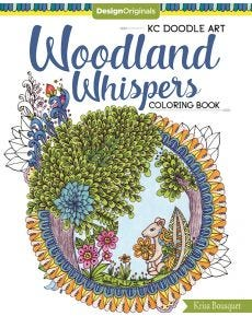 KC_Doodle_Art_Woodland_Whispers_Coloring_Book_0
