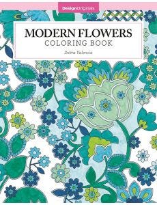 Modern_Flowers_Coloring_Book_0