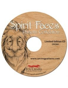 Spirit_Faces_Pattern_Collection_CD_-_Limited_Edition_0