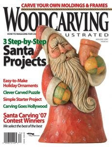 WCI Issue 41 Holiday 2007 Retail