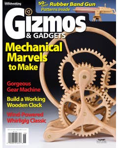 Gizmos Special Issue