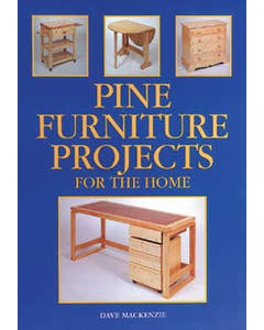 Pine Furniture Projects