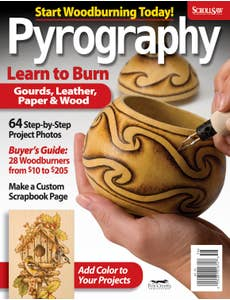 Pyrography Special Issue