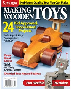 Toys Special Issue