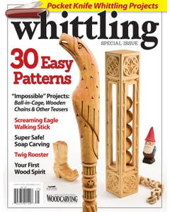 Whittling Volume 2 (2013)