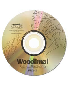 Woodimals CD Collection - Wildlife