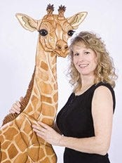 Scroll Saw Author Kathy Wise